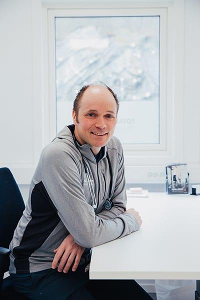 Geir Erik Vattekar