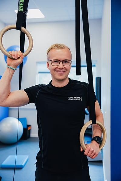 Aleksander Skånøy Roksvaag
